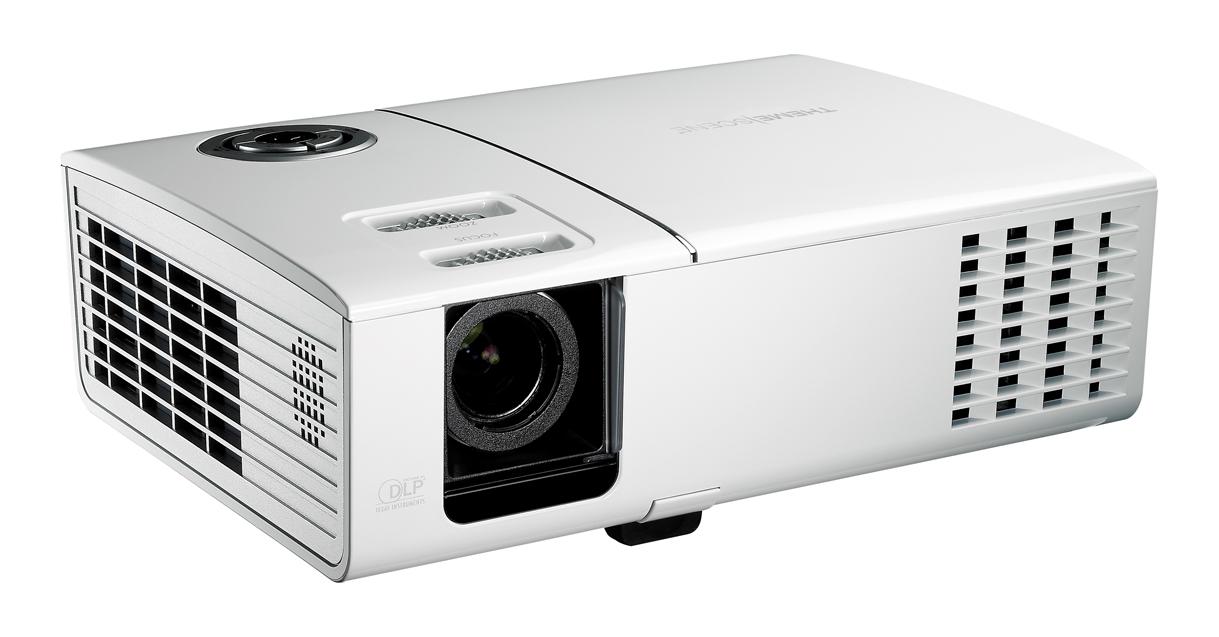 Optoma HD75 Themescene HD Ready Projector